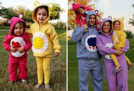 Carebear Halloween Costumes Halloween Costumes Perfect Families Baby