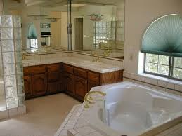 Corner Mirrors For Bathroom Corner Bathroom Vanity Mirror Home Design And Decorating With