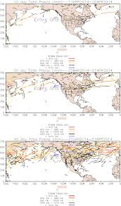 climate science synoptic scale atmospheric circulation wave