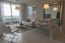 APARTMENTS Apartments Las Olas Fort Lauderdale New River Yacht Club - One bedroom apartment designs example