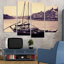Art Decoration For Home by Online Get Cheap Mediterranean Wall Art Aliexpress Com Alibaba