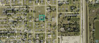 Map Ft Myers Fl Double Lot For Sale In Lee County Fort Myers Florida Land Century