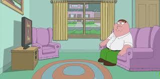 Trailer Breakdown Family Guy  ComicCon  Bubbleblabber - Family guy room