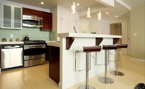 luxury apartment kitchen furniture design livmor condominium