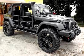 flat gray jeep xo milan wheels matte black rims