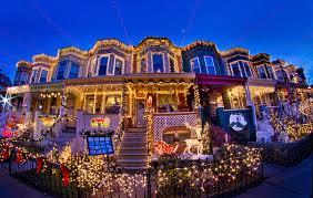 christmas lights in maryland maryland christmas christmas celebrations in maryland md