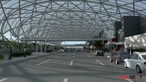 atlanta airport to unveil new video of 6 billion expansion
