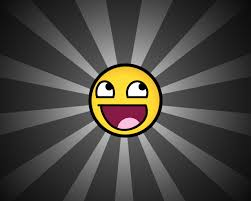 Awesome Meme Face - list of synonyms and antonyms of the word happy face meme wallpaper