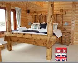 rustic solid wood bedroom sets deep