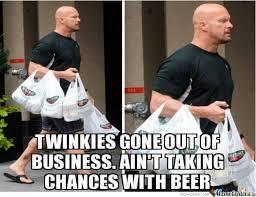 Twinkie Meme - good tip by vikingman689 meme center