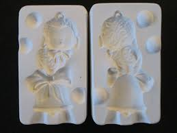 ceramic ornament molds 28 images vintage alberta s mold