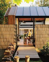 Backyard Garage Designs 58 Best Modern Garage Design Photos And Ideas Dwell