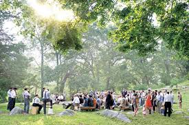 Ny Wedding Venues New York Wedding Guide The Reception Outdoor Venues New