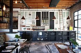 cuisine industrielle loft awesome cuisine industrielle loft images joshkrajcik us