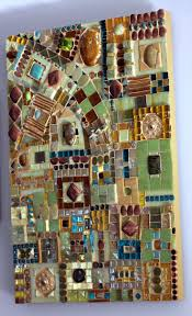 68 best mosaic mirrors and frames images on pinterest mosaic