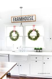 terrific rustic chic kitchen 35 rustic chic kitchen curtains 101 best home farmhouse style images on pinterest farmhouse
