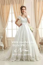 high waist wedding dress lace covered high waist wedding dress with sleeves