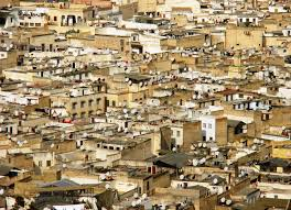 Moroccan Riad Floor Plan Morocco Driving Madness And The Riad Layali In Fez Another Bag