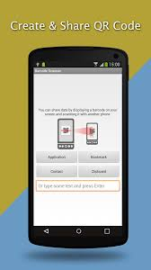 android apk code qr code scan barcode scanner 4 4 apk android tools apps