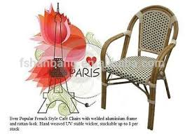 French Bistro Chairs French Bistro Chairs Suppliers And