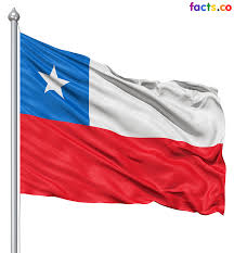 Haitian Flag Day Meaning Chile Flag Colors Chile Flag Meaning History