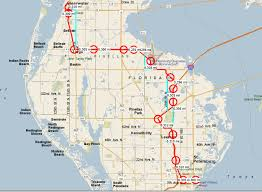 Florida West Coast Beaches Map by Questions U0026 Answers Pinellas Light Rail Proposal