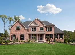 Toll Brothers Parkview by Estates At Hilltown In Perkasie Pa New Homes U0026 Floor Plans By