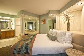 Resort Bedroom Design One Bedroom Deluxe Suite Near Disney