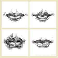 copy of art drawing the mouth lessons tes teach