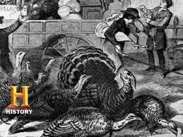 history of the holidays history of thanksgiving history