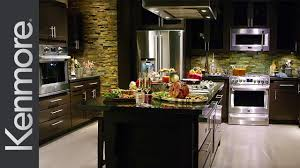 homemade holidays the new kenmore pro kitchen suite youtube