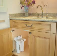 water filter under sink aquaspace water filters br countertop under sink