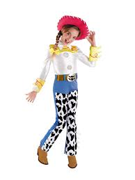 deluxe jessie costume wholesale toy story girls costumes