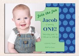 baby 1st birthday invitations alanarasbach com