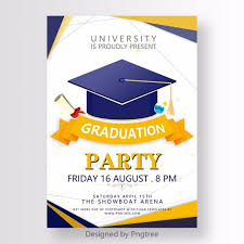 graduation poster graduation poster template for free on pngtree