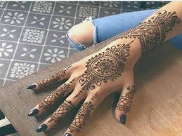 places to get henna tattoos in pretoria best henna design ideas