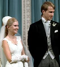 cox wedding dress june 12 1971 tricia nixon cox and edward finch cox are shown in
