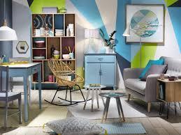 canapé pour petit espace petit espace un mini canapé pour ne pas surcharger le salon
