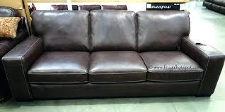 Costco Sofa Leather Costco Furniture Leather Sofas Brightmind