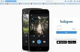 cara membuat instagram baru di komputer cara membuka akun instagram di komputer tanpa aplikasi kusnendar