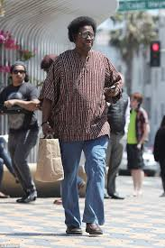 Monica Meme Denzel - denzel washington is unrecognisable in fat suit on set daily mail