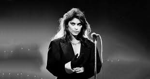 Pretty Mess Vanity Prince Collaborator Vanity Dead At 57 Rolling Stone