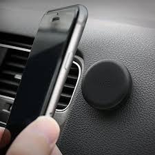 porta telefono auto aukey supporto magnetico auto universale 2 pezzi porta