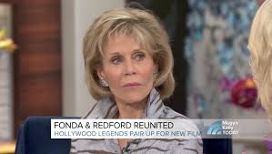 megyn kelly hair extensions jane fonda s death stare to megyn kelly soothed my soul