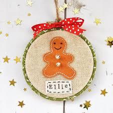 25 melhores ideias de personalised christmas tree decorations no