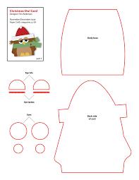 lion shape template crafts