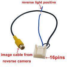 reverse wire harnesses ebay
