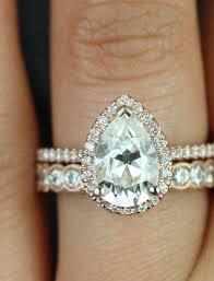 teardrop engagement rings teardrop wedding rings the 25 best teardrop engagement rings ideas