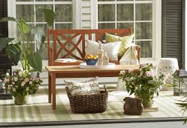 White Wooden Garden Furniture Charlton Home Wood Garden Bench U0026 Reviews Wayfair