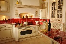 cuisines traditionnelles cuisine traditionnelle avec poignees legrand haut de gamme